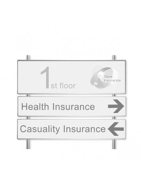 Systemy informacji wizualnej Signcode